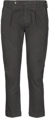 Entre Amis 3/4-length shorts