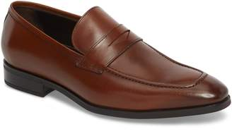 To Boot Raleigh Apron Toe Penny Loafer