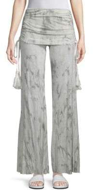 Young Fabulous & Broke Sierra Wide-Leg Pants