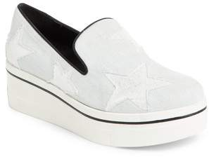 Stella McCartney Binx Star Loafer