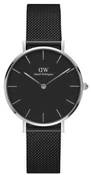 Daniel Wellington 32mm Classic Petite Ashfield Watch