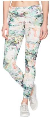 Prana Pillar Printed Leggings Women's Capri