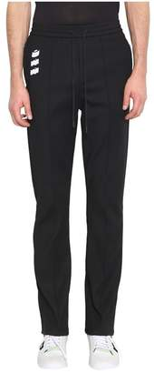 Off-White Black Track Pants