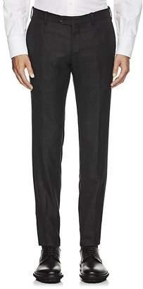 Marco Pescarolo Men's Cashmere Twill Trousers