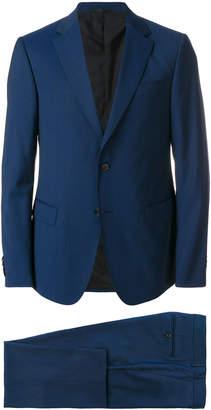 Z Zegna slim-fit two piece suit