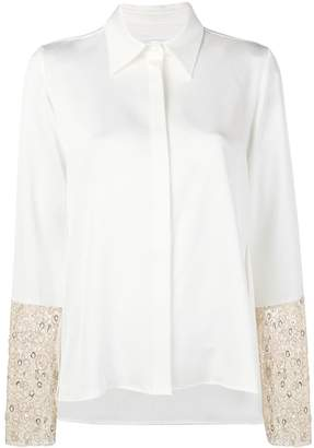 Galvan Marrakech blouse