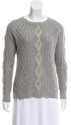 360 Sweater Crew Neck Sweater