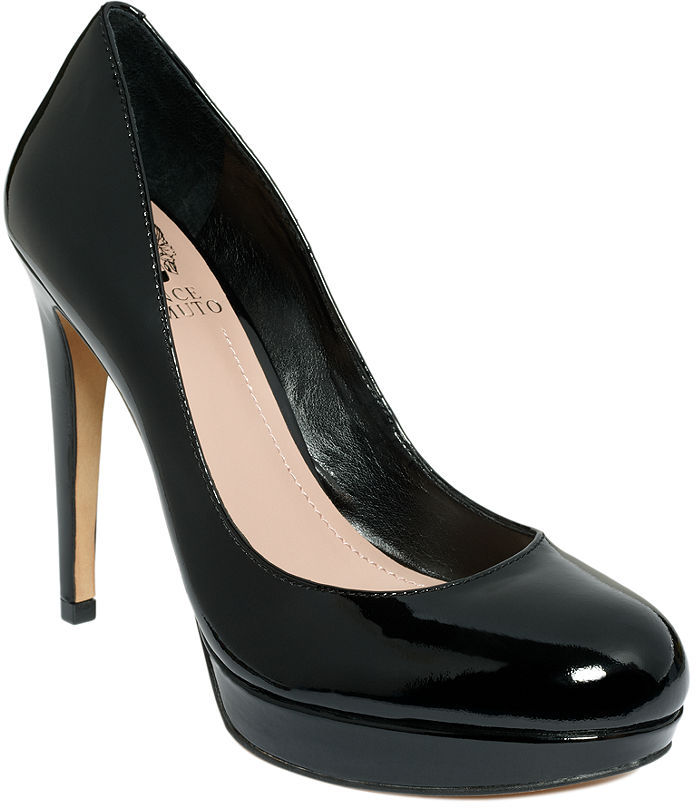 Vince Camuto Shoes, Sarika Platform Pumps