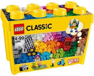 Lego BRIQUES Classic Large Creative Brick Box - 10698