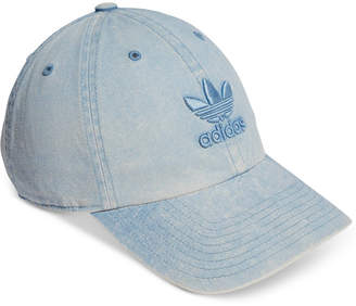 adidas Cotton Relaxed Cap