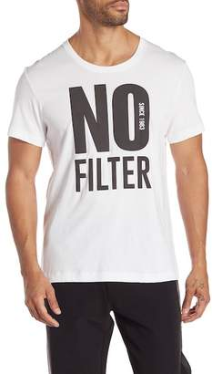 Kenneth Cole New York No Filter Graphic Shirt