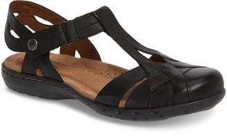 Rockport Cobb Hill Penefield T-Strap Sandal