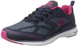 Dockers by Gerli 38mu206-700660, Women's Low-Top Sneakers,(41 EU)