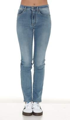 Marcelo Burlon County of Milan Denim Jeans