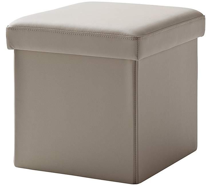 meise möbel Polsterwürfel Cube (mit Deckel)