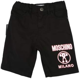 Moschino OFFICIAL STORE Shorts