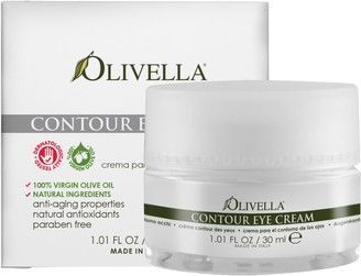 Olivella Contour Eye Cream, 1.01 oz