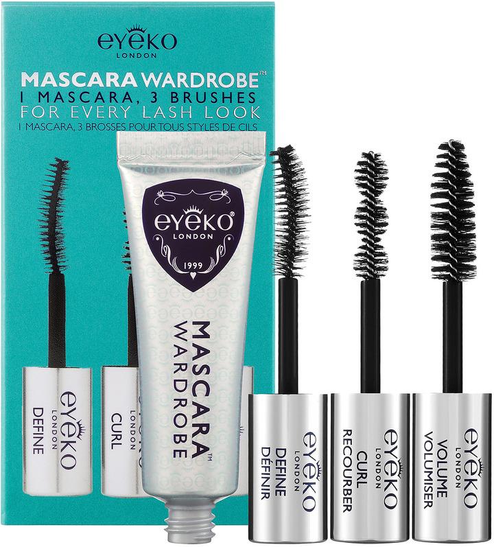 Eyeko Mascara Wardrobe