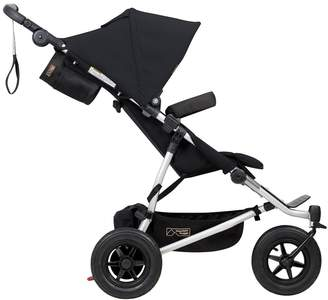 Baby Essentials Mountain Buggy Duet 3 Double Buggy