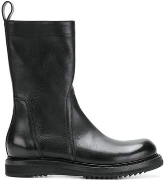 Rick Owens Creeper Creeper boots