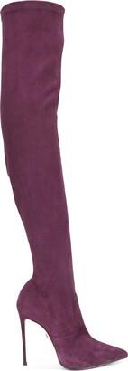 Le Silla Eva stretch boot