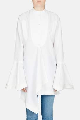J.W.Anderson Umbrella Shirt - White