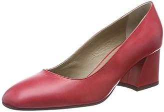 Noë Antwerp Women's Nalle Pump Closed Toe Heels