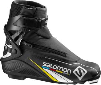 Salomon Prolink Equipe 8 Skate Boot - Men's