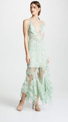 Thurley Olympia Dress