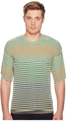 Missoni Oversized Pima Cotton T-Shirt