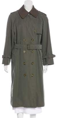 Burberry Vintage Melbourne Trench Coat