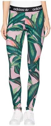 adidas Farm Tights Women's Casual Pants