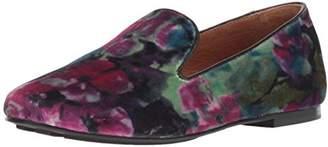 Gentle Souls by Kenneth Cole Women's Eugene Flat Loafer Shoe