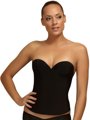 Jezebel Women's Essentials Strapless Bustier