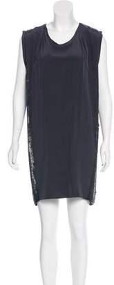 3.1 Phillip Lim Silk Embellished Dress w/ Tags