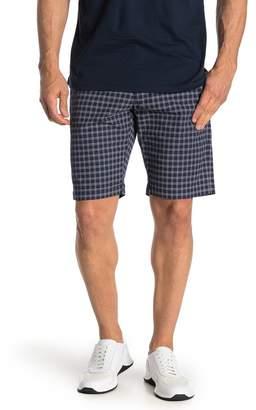 Ben Sherman Checkered Shorts