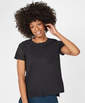Sweaty Betty Breeze Short Sleeve Running T-Shirt