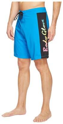 Body Glove Vapor Lazer Zap Boardshorts Men's Swimwear