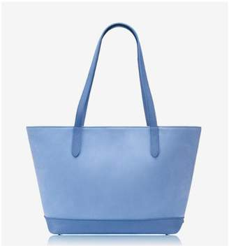 GiGi New York Teddy Suede Tote