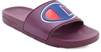 Champion IPO Logo Slides