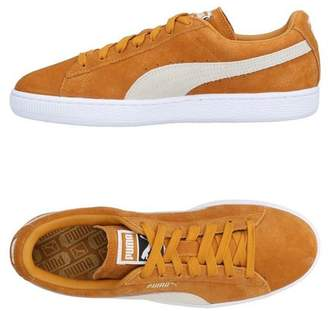 fa95027f92d Puma Yellow Trainers For Men on Sale - ShopStyle UK