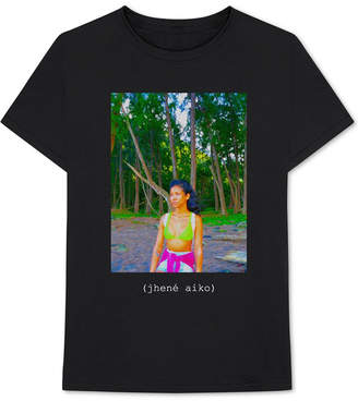 Bravado Jhene Aiko Men's Graphic T-Shirt