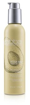 Abba Style Gel (Medium Hold) 177ml/6oz