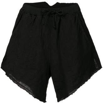 Lost & Found Rooms drawstring shorts