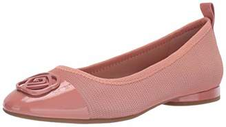 837824f2225 Taryn Rose Women s Paige Ballet Flat 4 M Medium US
