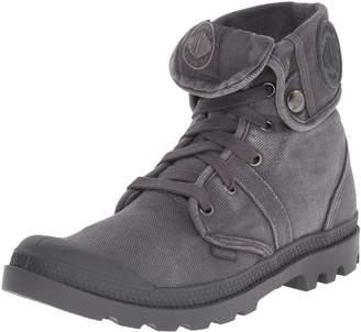 Palladium Men's Pallabrouse Baggy Combat Boot
