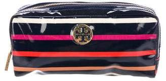 Tory Burch East-West Cosmetic Bag
