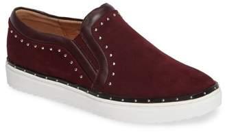 Halogen Tansy Studded Slip-On Sneaker