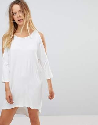 Vero Moda Oversize T-Shirt Dress