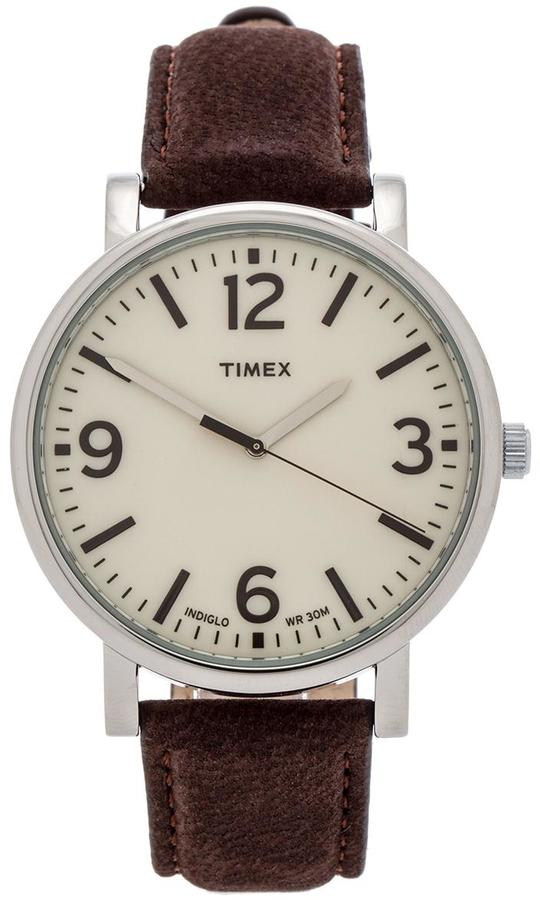 Timex Originals Classic Round 42mm